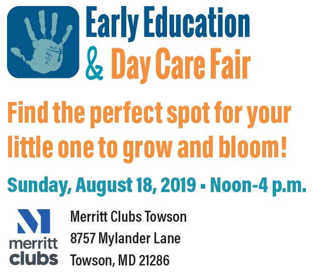 Baltimore's Child Early Education & Day Care Fair
