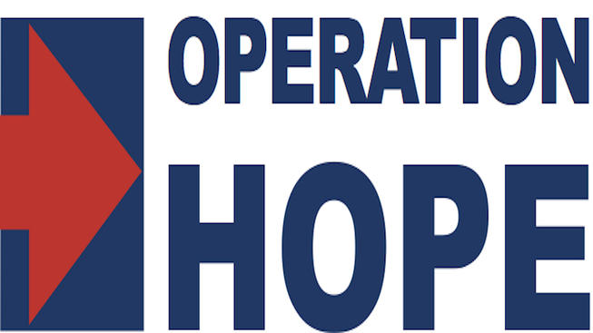 Operation Hope Entrepreneurship Training Workshop w/Robin R. Haynes