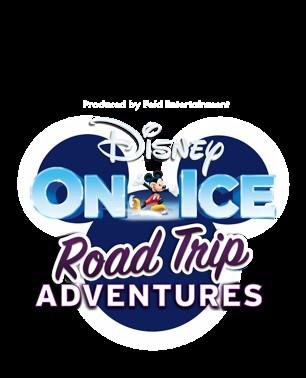 Disney on Ice Presents Roadtrip Adventures