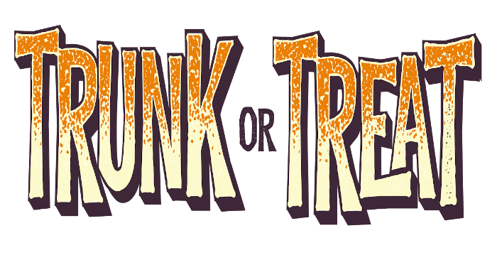 Towson Trunk or Treat