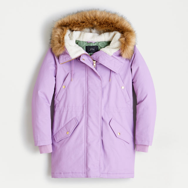 cool weather fashion