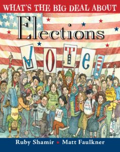 12 resources for kids who like politics
