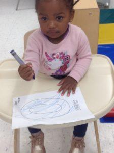 Diary of a Parent: Desheia Scott