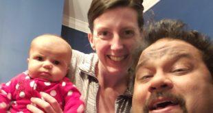 Diary of a Parent: Krystina Wales