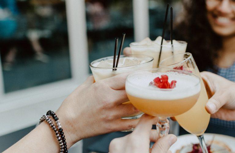 3 Brunch Cocktails