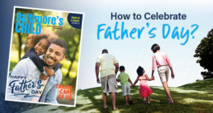 Get Outside and Celebrate Dad