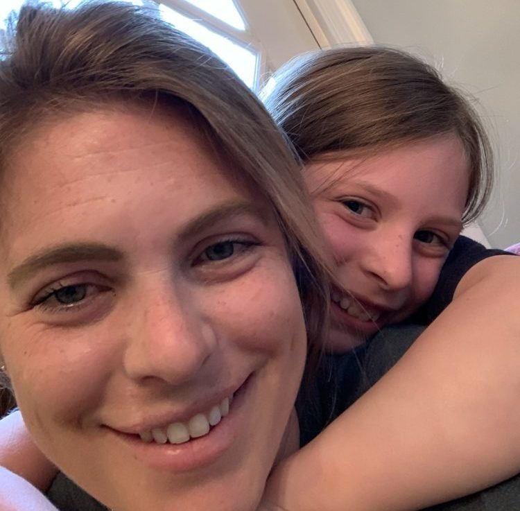 Diary of a Parent: Teresa Pearl