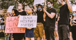 Why 'All Lives Matter' Is Harmful
