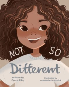 Mom's Book Celebrates Diversity