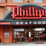 Phillips Seafood is Open!