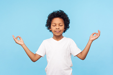 Mindfulness and Movement for Kids