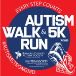 Every Step Counts Autism Walk & 5K Run