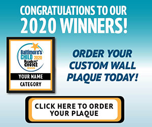 Readers Choice Plaque Purchase