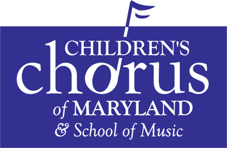 Children's Chorus of Maryland Logo