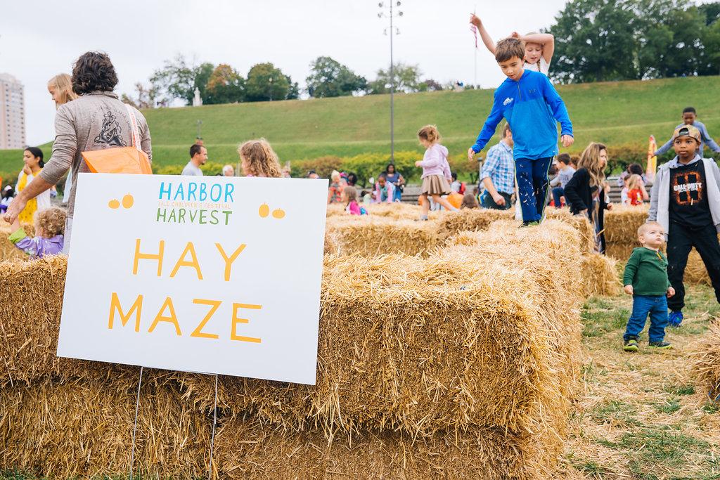 Harbor Harvest Festival