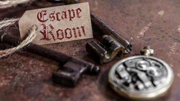 Escape from the Museum Virtual Escape Room