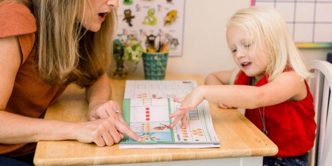 Becoming an home-schooler