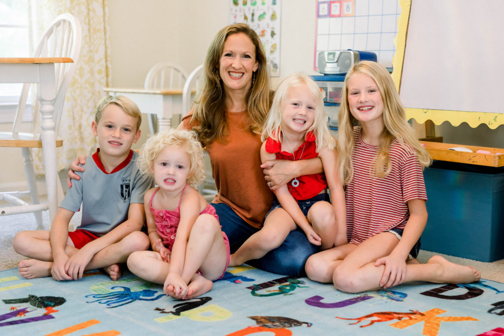 Journey to becoming an accidental home-schooler