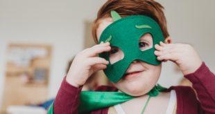 Baltimore's Child Halloween Costume Contest 2020