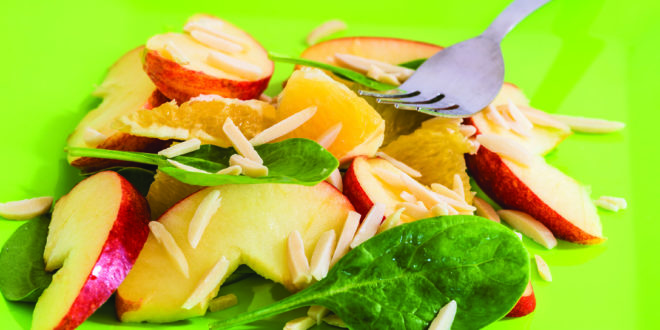 Prepare Two Immune-Boosting Side Dishes