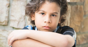 Understanding Depression and Disability in Children