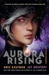 'Aurora Rising'