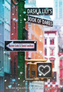 'Dash and Lily's Book of Dares'
