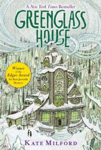 'Greenglass House'