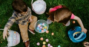 Hop Into Some Easter Fun