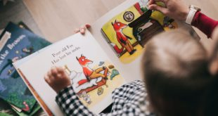 Baltimore County Public Library Launches 1,000 Books Before Kindergarten to Build Early Literacy Skills