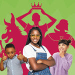 Summer Camp at The Studio with Chesapeake Shakespeare Company