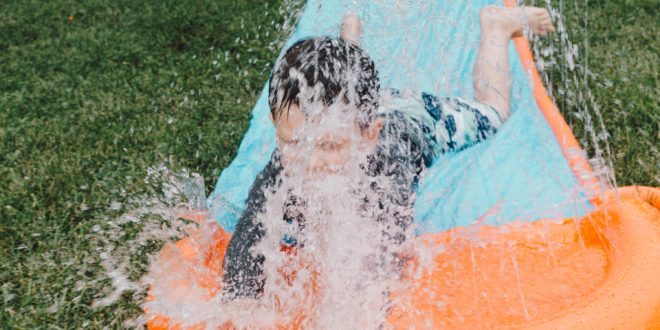 Beat the Heat with These 8 Summer Water Activities