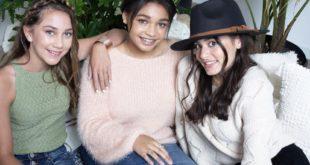 Girlhero modern clothing teen girls