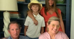 Halle von Kessler and family