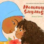 Mommy Sayang book