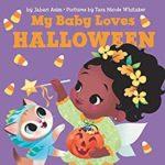 My Baby Loves Halloween book